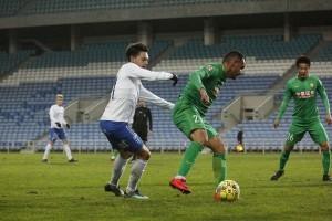 FC Norrköping-Beijing Guoan FC