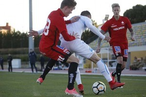 Rijeka HNK-Norrköping FC