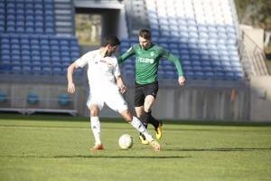 Dalkurd FF- Jablonec FK