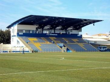Estadio Municipal de Albufeira