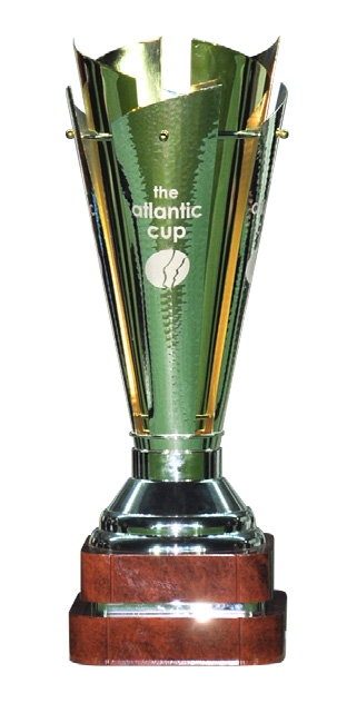 The Atlantic Cup  Trophy